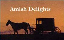 Amish Delights - Click here to see the Amish Delights' Corporate Pet!